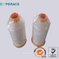ECOGRACE industria química fuerte ácido resistente PTFE hilo de coser