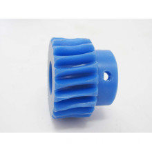 High Quality Small Mini Plastic Worm Gear for Toy Manufacturer