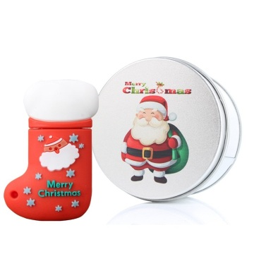 Christmas Stock Promotion Gift USB-stick