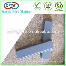 special shape gray epoxy magnet of ndfeb