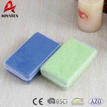 Venta caliente Profesional Precio más bajo Impreso Cooling Sports Towel