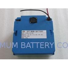 Lifepo4 12v30ah Starting Battery Packs For E-bus,lithium Iron Phosphate Batteries