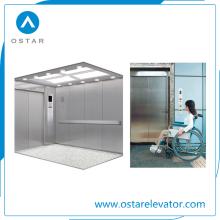 Безопасности Удобная Больничная Койка Лифт Медицинское Обслуживание Лифт
