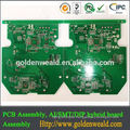 customized gps pcba assembly supply ems service pcb assembly usa