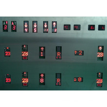 Elevator Indicator, Lift Indicator, Serial Display, Parallel Display
