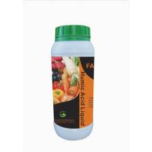 Fertilisant liquide organique à l'acide humique Fulvic