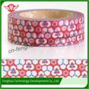2015 New Fashion Top Quality New Design Double Plastic Adhesive Tape