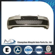Auto front bumper Car parts GOLF 6 GTI Front bumper W/O ELECTRIC EYE W/O FOG LIGHT W/O GRILLE