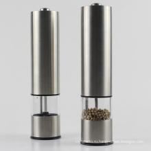 Электрическая мельница для соли и перца на батарейках