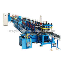Full Automatic Machinary YTSING-YD-0106 Door Frame Roll Forming Machine