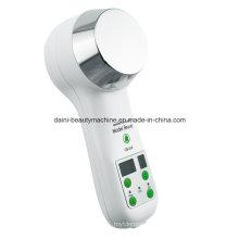 Dispositivo ultrasónico ultrasónico de la terapia del ultrasonido de la máquina del cuidado de piel de la cavitación del Massager 1MHz Ce aprobado