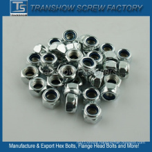 in-Stock Sales DIN985 Nylon Lock Nut