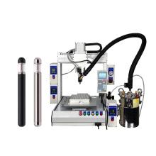 Ocitytimes-F1 heating vape filler thick oil full glass full ceramic 510 vaporizer cartridge filling machine