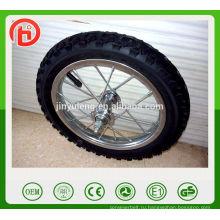 12 14 дюймов алюминиевого сплава спицы колеса велосипеда
