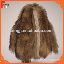 fox/raccoon/rabbit Wholesale fur trim