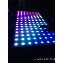 RGB Color DJ Disco LED Dance Floor Lighting