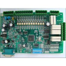 Multi Layer Turnkey PCB Assembly / Prototype Printed Circui