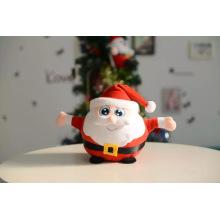 Рождественские Деды Морозы Плюшевые игрушки