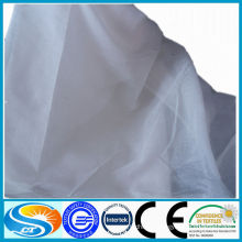 wholesale air jet spun polyester grey shawl fabric