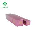 guangzhou cosmetic eye cream tube packaging with paper box cosmetic