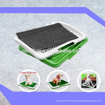 Manufacturing puppy training products puppy potty pad