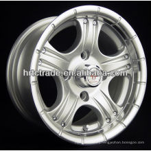 13 inch beautiful 4*114.3 replica sport car wheel