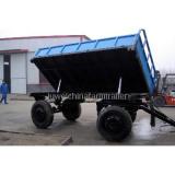 farm tipping trailer