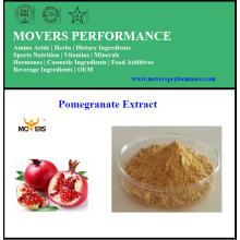 Reiner natürlicher Granatapfel-Extrakt (Ellagsäure)