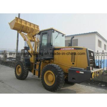 Carregadeira de Rodas 1.8 Cbm 3 Ton (LW300KN)