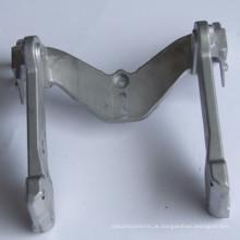 Fundição em alumínio para carro