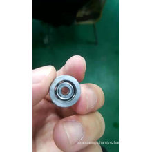 High load 608-T v groove track roller bearing