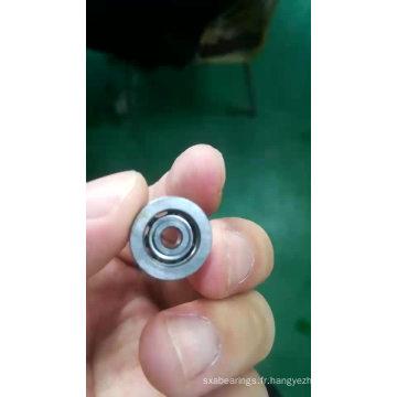 Roulement à rouleaux à rainures de haute qualité ASY-6 u