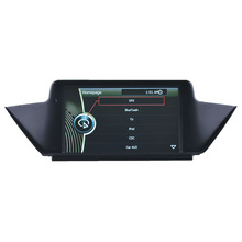 Car Tracking System DVD GPS Player Navigation for BMW X1 E84
