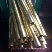 China CuNi 90/10 tubos de liga de cobre