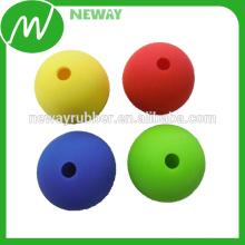 Ballon en caoutchouc approuvé par la FDA résistant aux températures élevées durable