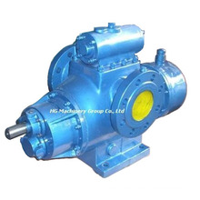 Heavy Oil Pump