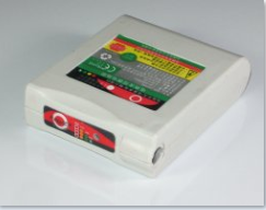 warm vest battery ac401