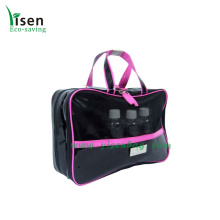 Бытовые ПВХ косметическая сумка (YSCOS00-8327)