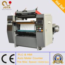 Machines jumelles de fente de petit pain de papier thermique automatique (JT-SLT-800)