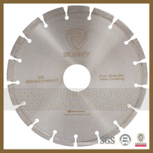 Unique Cutting Tools Seamless Diamond Blade for Cutting