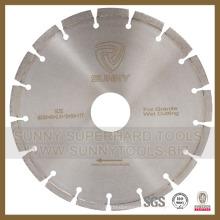 Уникальный Режущий инструмент бесшовные алмазных дисков для резки