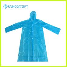 Descartável barato PE capa de chuva Rpe-099