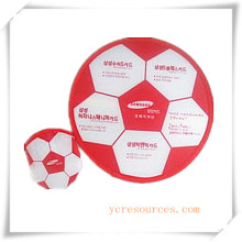 Nylon Frisbee with Customized Printing, Sport Toy