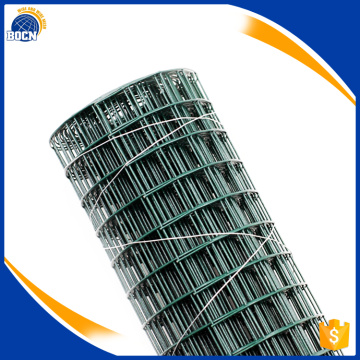 welded wire mesh fencing with low price