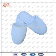 Venta al por mayor de alta calidad personalizada baratos pantuflas desechables