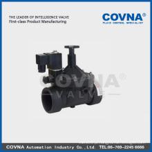Válvula solenóide de trava de baixo consumo de energia, válvula solenóide de irrigação, válvula solenóide de água elétrica