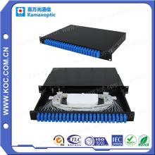 Kpmsp-Drs-2sc24 Tipo de gaveta de fibra óptica Terminal Box
