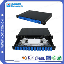 Клеммная коробка типа Kpmsp-Drs-2sc24 для оптического волокна