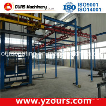 Superior Quality Chain Conveyor for Painting Line