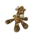 Brinquedo de pelúcia girafa para venda